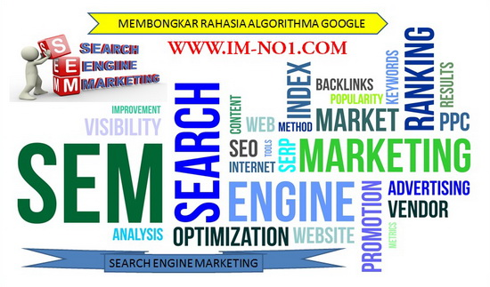 panduan pengoptimalan blog di search engine